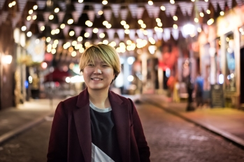 Irene_headshot_stonestreet - Aran Jang
