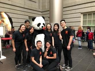 Smithsonian American Art Museum Lunar Celebration 2018