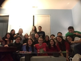 Annual White Elephant Party 2017