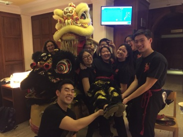 TASA Taste of Taiwan 2017