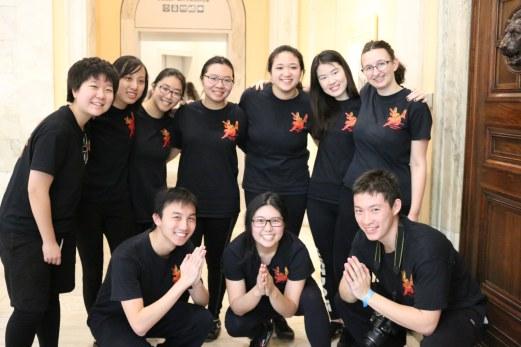 Walters Lunar New Year Celebration 2018